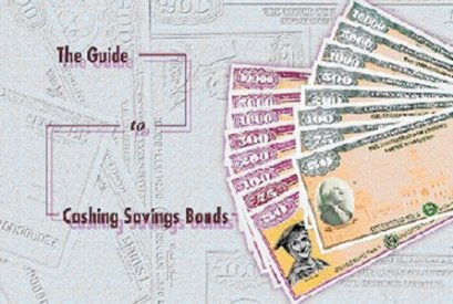 Cashing Savings Bonds